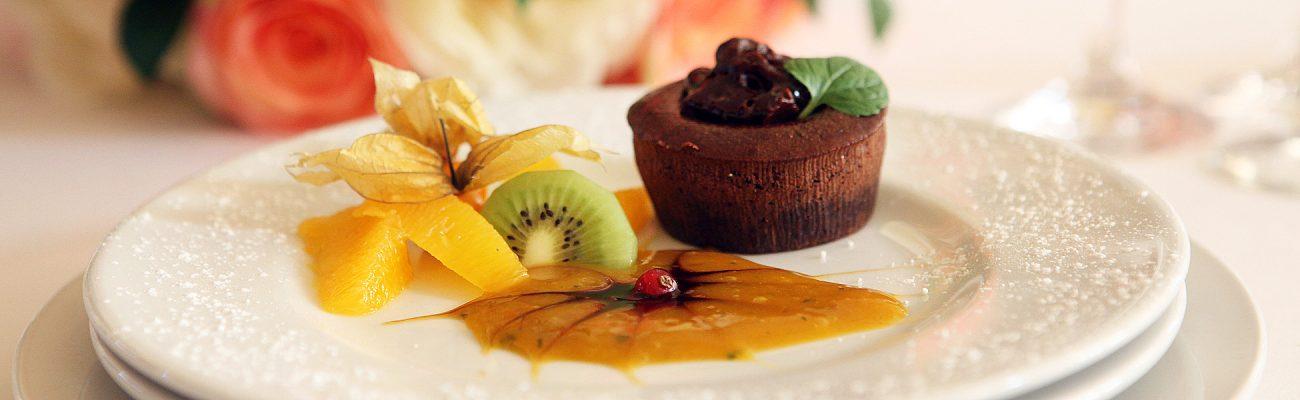 Dessert für Sie